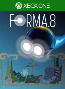 forma.8 per Xbox One