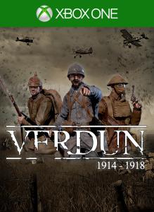 Verdun per Xbox One