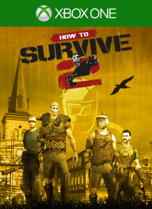 How to Survive 2 per Xbox One