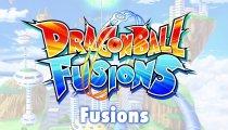"Dragon Ball Fusions - Trailer ""The Fusion Dance"""