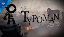 Typoman - Trailer di lancio