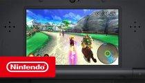 Mario Sports Superstars – Trailer corse a cavallo