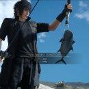 Square Enix ha annunciato uno spinoff di Final Fantasy XV per il mercato cinese, che non è Pocket Edition