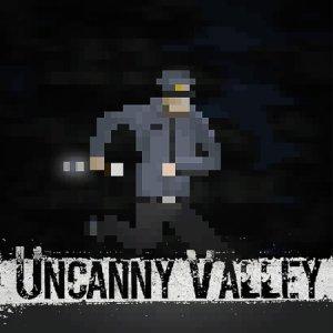 Uncanny Valley per PlayStation Vita