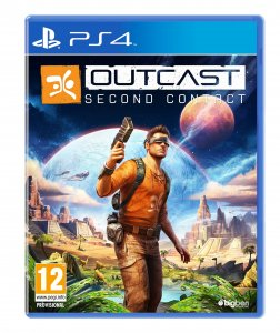Outcast - Second Contact per PlayStation 4