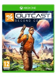 Outcast - Second Contact per Xbox One