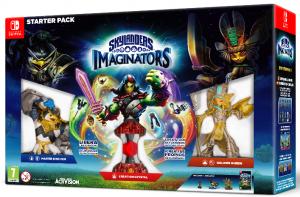 Skylanders Imaginators per Nintendo Switch