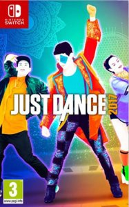Just Dance 2017 per Nintendo Switch