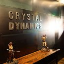 Crystal Dynamics si è trasferita in un nuovo studio dotato delle più avanzate tecnologie