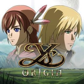Ys Origin per PlayStation 4