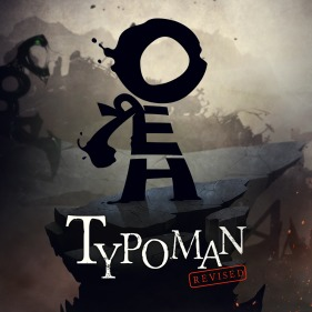 Typoman per PlayStation 4