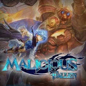 Malicious Fallen per PlayStation 4