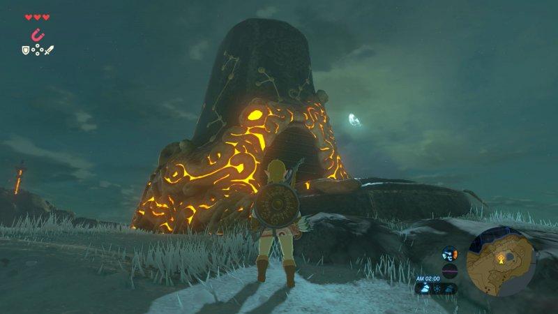 Un nuovo Zelda su Wii U, alla fine