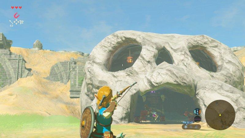 L'essenza di Zelda - La Bustina di Lakitu