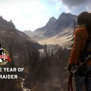 "Rise of the Tomb Raider - Video ""2016: The Year of Tomb Raider"""