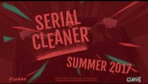 Serial Cleaner - Trailer d'annuncio
