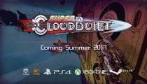 Super Cloudbuilt - Trailer d'annuncio
