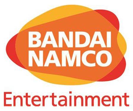 Bandai Namco - Monografie