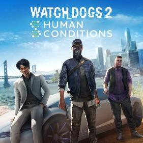 Watch Dogs 2: Condizioni Umane per PlayStation 4