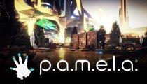 """P.A.M.E.L.A. - Il trailer """"Downfall"""""""