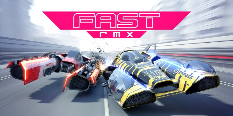 Il Remix Update di FAST RMX sarà disponibile dal 13 settembre