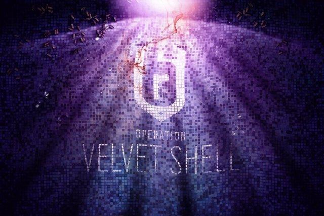 Tom Clancy's Rainbow Six: Siege - Operazione Velvet Shell