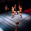 Fire Pro Wrestling World per PS4 disponibile, con trailer di lancio
