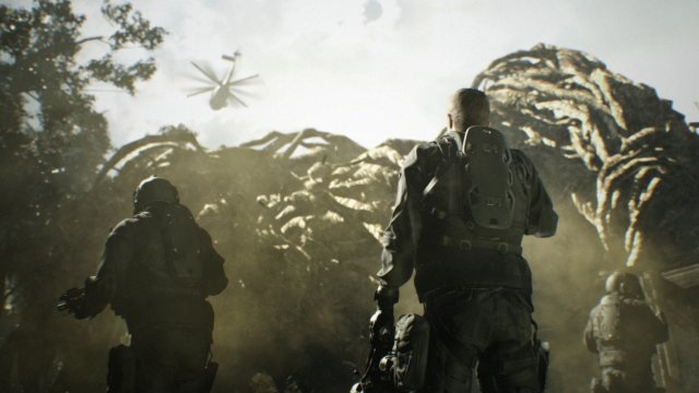 Resident Evil 7 biohazard - Nessun Eroe