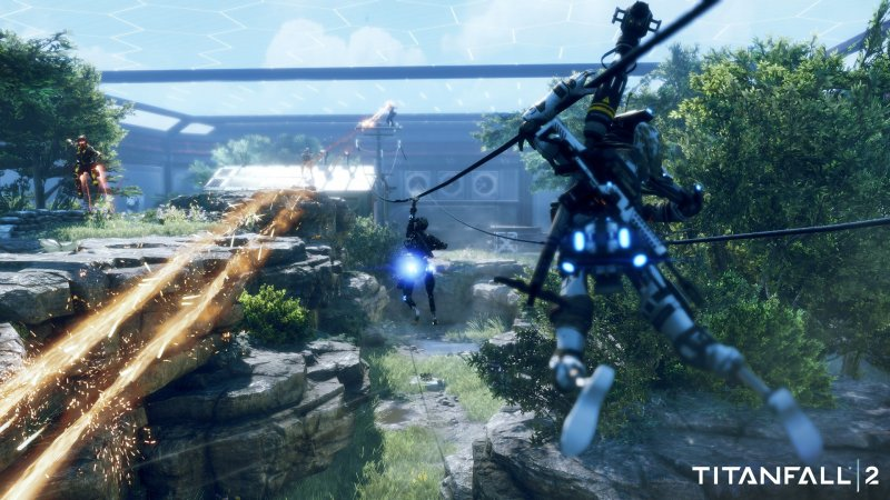 Titanfall 2: presto tutti i dettagli sul nuovo DLC