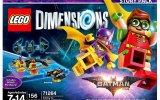 Batman sbarca in LEGO Dimensions - Speciale