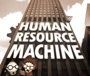 Human Resource Machine per Nintendo Switch