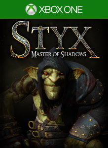 Styx: Master of Shadows per Xbox One