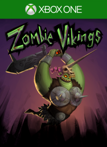 Zombie Vikings per Xbox One