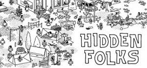 Hidden Folks per PC Windows