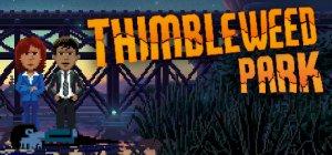 Thimbleweed Park per PC Windows