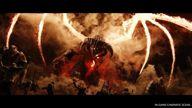 Le battaglie totali de La Terra di Mezzo: l'Ombra della Guerra