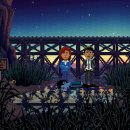 Un corposo video gameplay di Thimbleweed Park su Nintendo Switch