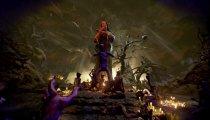 Agony - Gameplay con un Demone