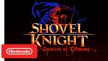 Shovel Knight: Specter of Torment - Trailer della versione Nintendo Switch