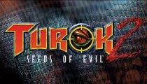 Turok 2: Seeds of Evil - Trailer