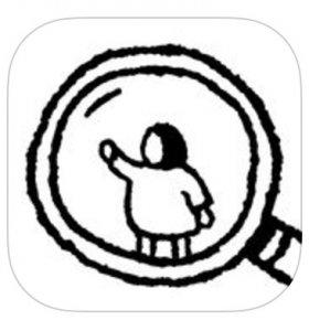 Hidden Folks per iPad