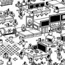 Hidden Folks e Splitter Critters sono i giochi dell'anno sull'App Store
