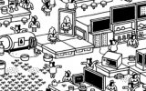 Hidden Folks e Splitter Critters sono i giochi dell'anno sull'App Store - Notizia