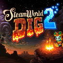 Steamworld Dig 2 ha una data d'uscita su Nintendo Switch e un nuovo trailer