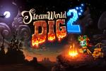 Si torna in miniera nella recensione di Steamworld Dig 2 - Recensione