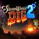 Steamworld Dig 2, recensione