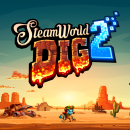 30 minuti di gameplay per la versione Nintendo 3DS di Steamworld Dig 2