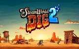 30 minuti di gameplay per la versione Nintendo 3DS di Steamworld Dig 2 - Video