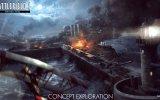 Provato in anteprima Turning Tides, il nuovo DLC di Battlefield 1 - Provato