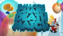 Balloon Chair Death Match - Trailer